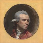 view John Singleton Copley Self-Portrait digital asset number 1