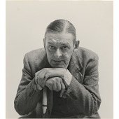 view T. S. Eliot digital asset number 1