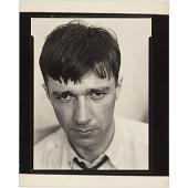 view Walker Evans Self-Portrait digital asset number 1