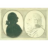view George Washington and Benjamin Franklin digital asset number 1