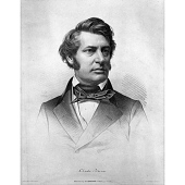 view Charles Sumner digital asset number 1