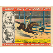 view P.T. Barnum and James Bailey digital asset number 1