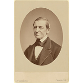 view Ralph Waldo Emerson digital asset number 1