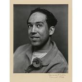 view Langston Hughes digital asset number 1