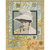 view Lillian Russell digital asset number 1