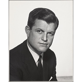 view Ted Kennedy digital asset number 1