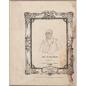 view The National Plumbeotype Gallery - John Quincy Adams digital asset number 1