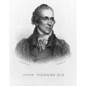 view Dr. John Warren digital asset number 1