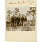 view Joseph Wheeler digital asset number 1