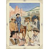 view TV's Western Heroes digital asset number 1