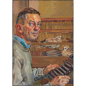 view John Cheever digital asset number 1