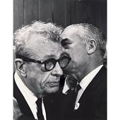 view Barry Goldwater and Everett Dirksen digital asset number 1