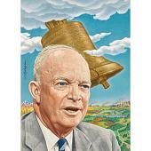 view Dwight D. Eisenhower digital asset number 1