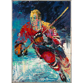 view Bobby Hull digital asset number 1