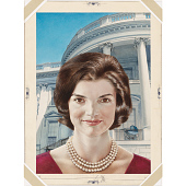 view Jacqueline Kennedy Onassis digital asset number 1