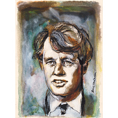 view Robert F. Kennedy digital asset number 1