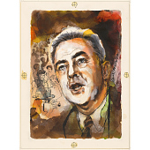 view Eugene McCarthy digital asset number 1