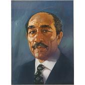 view Anwar Sadat digital asset number 1