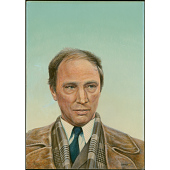 view Pierre Trudeau digital asset number 1
