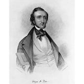 view Edgar Allan Poe digital asset number 1