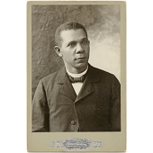 view Booker T. Washington digital asset number 1