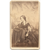 view Harriet Elizabeth Beecher Stowe digital asset number 1