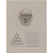 view Buckminster Fuller as an Aesthete digital asset number 1