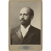view W. E. B. Du Bois digital asset number 1