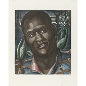 view Paul Robeson digital asset number 1
