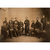 view Ulysses S. Grant and Staff digital asset number 1