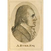 view Aaron Burr digital asset number 1