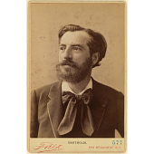 view Frederic Auguste Bartholdi digital asset number 1