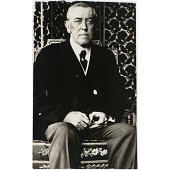 view Woodrow Wilson digital asset number 1