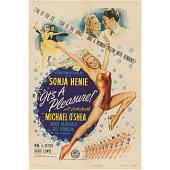 view Sonja Henie digital asset number 1