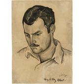 view Ernest Miller Hemingway digital asset number 1