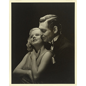 view Clark Gable and Jean Harlow digital asset number 1