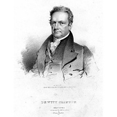 view DeWitt Clinton digital asset number 1