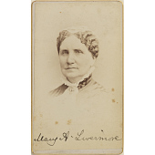 view Mary Ashton Rice Livermore digital asset number 1