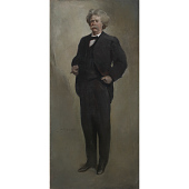 view Samuel L. Clemens (Mark Twain) digital asset number 1