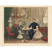 view George McClellan and Family digital asset number 1