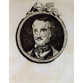 view Edgar Allan Poe digital asset number 1