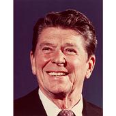 view Ronald Reagan digital asset number 1