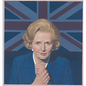 view Margaret Thatcher digital asset number 1