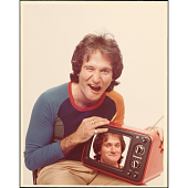 view Robin Williams digital asset number 1