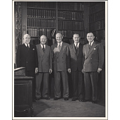 view Dwight D. Eisenhower and his Brothers digital asset number 1