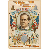 view William Jennings Bryan digital asset number 1