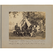 view Union Army Officers digital asset number 1