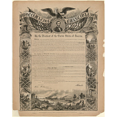 view Proclamation of Emancipation digital asset number 1