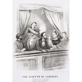 view Martyr of Liberty digital asset number 1