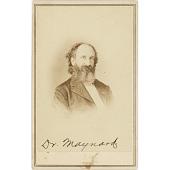 view Edward Maynard digital asset number 1